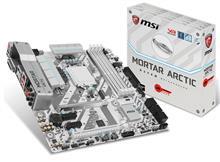MSI H270M MORTAR ARCTIC LGA 1151 Motherboard
